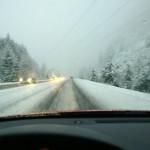 Blizzard... Whistler, BC